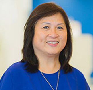 profile photo of Dr. Carmen Chan